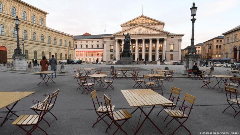 Μέρκελ: Το lockdown θα διαρκέσει έως τις αρχές Απριλίου | tovima.gr