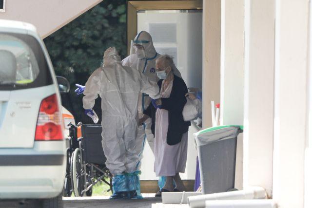 Κορωνοϊός – Καλάβρυτα 31 κρούσματα σε γηροκομείο – τέσσερις ηλικιωμένοι στο Νοσοκομείο | tovima.gr