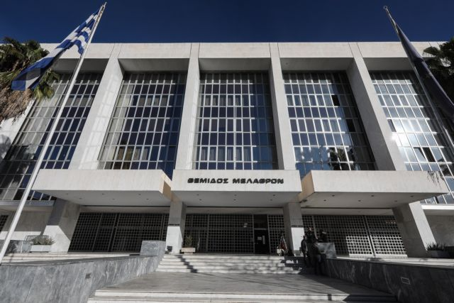 Υπόθεση Novartis: Κατέθεσαν Γεωργιάδης και Πικραμμένος   tovima.gr