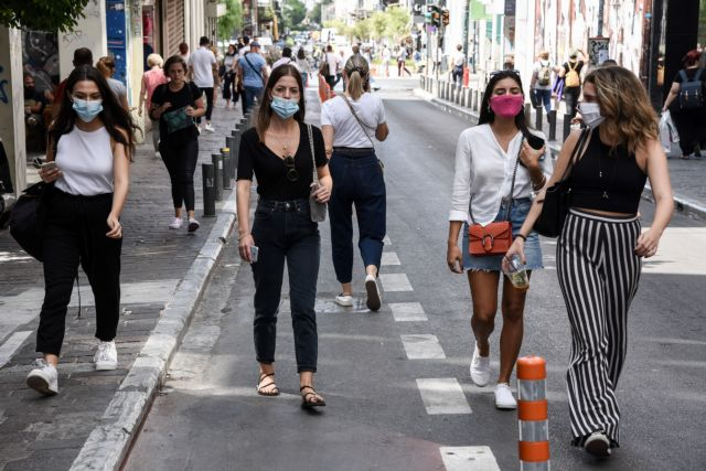 Κορωνοϊός : Σε τεντωμένο σκοινί η χώρα – Οι φόβοι για το τρίτο κύμα και ο γρίφος της αγοράς | tovima.gr