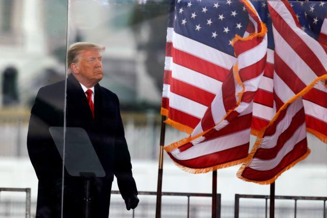 ΗΠΑ : Ο δήμος της Νέας Υόρκης θα σπάσει συμβόλαια με το Trump Organization | tovima.gr