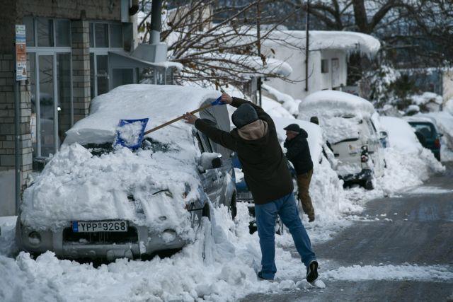 Καλλιάνος : Χιόνι στην Αττική το βράδυ του Σαββάτου – Προ των πυλών η κακοκαιρία   tovima.gr