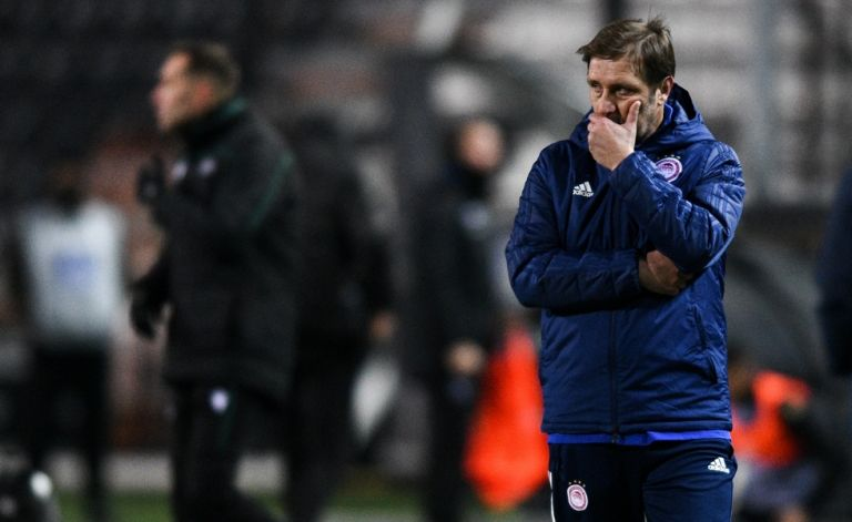 Μαρτίνς : «Ήταν ένα παιχνίδι με πολλά λάθη»   tovima.gr