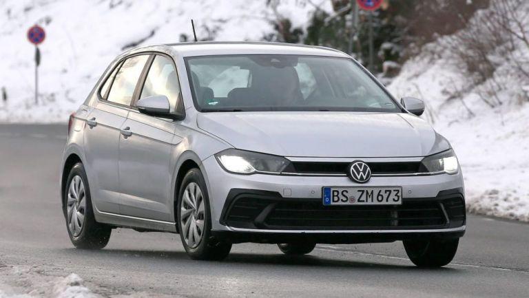 VW Polo 2021: Σταθερές αξίες | tovima.gr