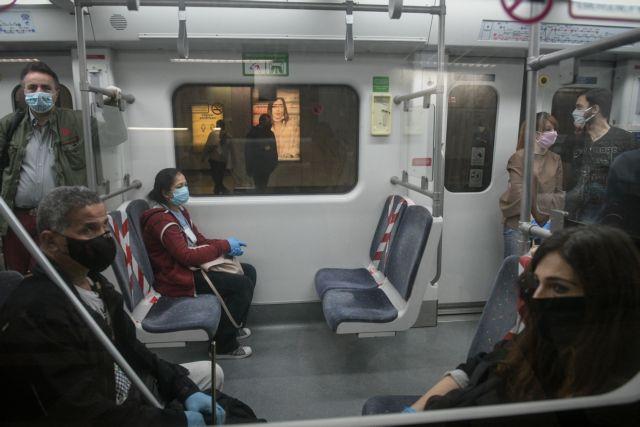 Οργή στο υπ. Προστασίας του Πολίτη για τον ξυλοδαρμό σταθμάρχη στο Μετρό – «Θα συλληφθούν» | tovima.gr