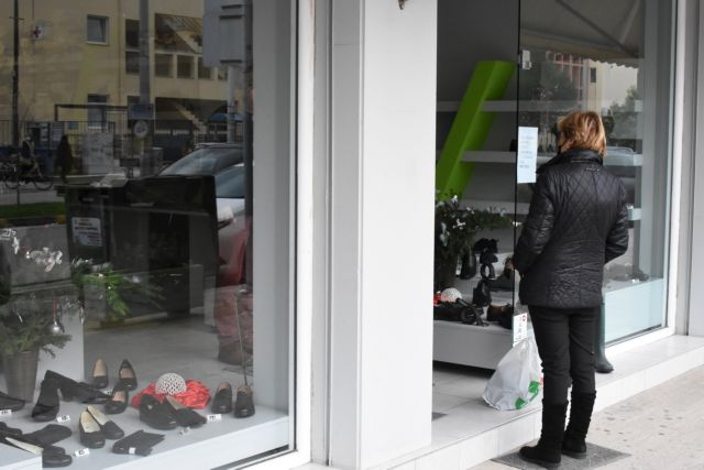 Lockdown : Το άνοιγμα της αγοράς προβληματίζει τους ειδικούς – Τι λένε για σχολεία | tovima.gr