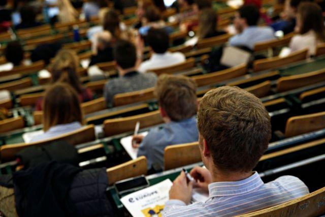 Επτά ανατροπές στην ανώτατη εκπαίδευση   tovima.gr