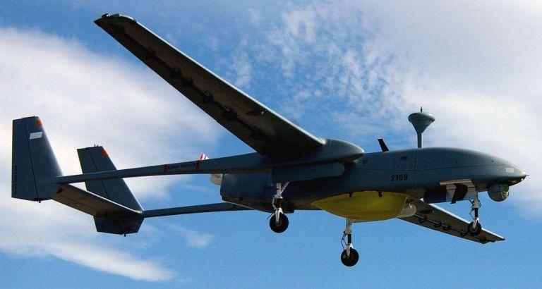Βρετανική εταιρεία σταματά την προμήθεια ανταλλακτικών στα τουρκικά drones | tovima.gr