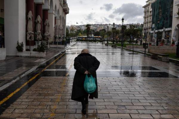 Παγώνη : Μαζικά τεστ για τον περιορισμό του κορωνοϊού – Το τρίτο κύμα μπορεί να προκληθεί από το κρύο | tovima.gr