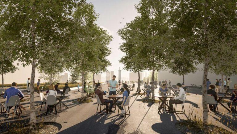 Υπ. Πολιτισμού : «Πράσινο φως» για τη δημιουργία χώρων αναψυχής στο Ελληνικό   tovima.gr