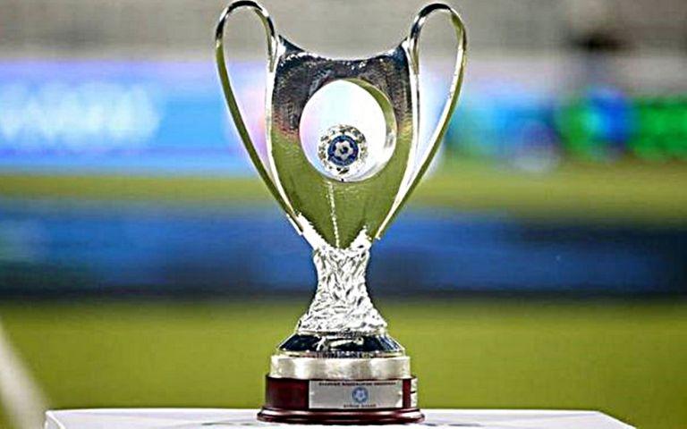 Κύπελλο Ελλάδας : Οι διαιτητές που όρισε η ΚΕΔ δεν έχουν σφυρίξει φέτος στη Super League   tovima.gr