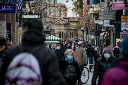 Lockdown : Η αγορά ψάχνει ρυθμό, η κυβέρνηση αισιοδοξεί