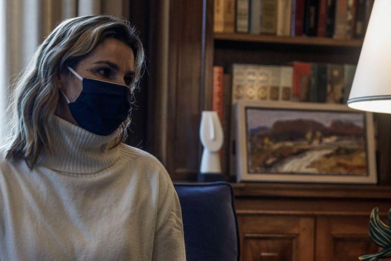 Αποκάλυψη MEGA: Τον Νοέμβριο η πρώτη καταγγελία της Σοφίας Μπεκατώρου για τον βιασμό | tovima.gr