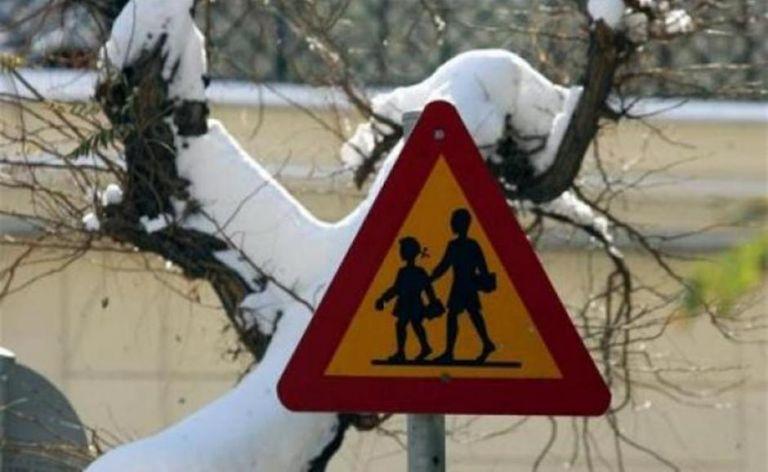 Κακοκαιρία : Κλειστά τα σχολεία στην Δυτ. Μακεδονία την Τρίτη | tovima.gr