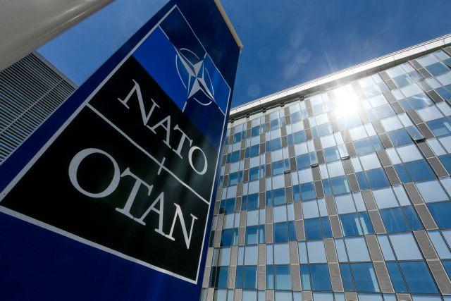 Τεχνικές συνομιλίες Ελλάδας και Τουρκίας στο ΝΑΤΟ – Τι συζητείται | tovima.gr