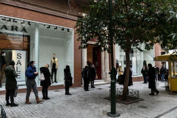 Λιανεμπόριο : Με επιτυχία και ασφάλεια το άνοιγμα της αγοράς – Ποιοι ήταν οι κερδισμένοι   tovima.gr