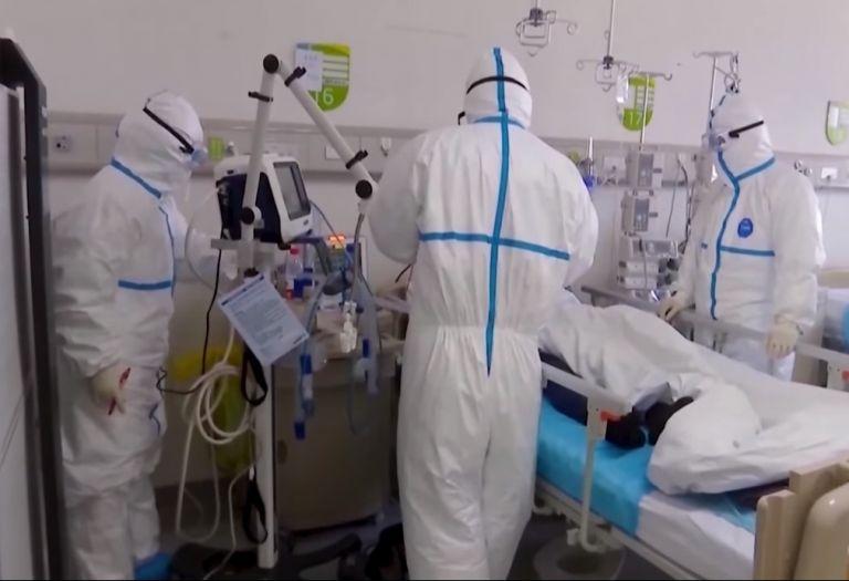 Κορωνοϊός : 566 νέα κρούσματα και 30 θάνατοι – Στους 320 οι διασωληνωμένοι | tovima.gr