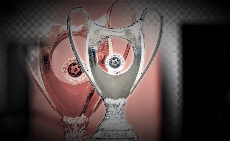 Σέντρα στο Κύπελλο Ελλάδας με πέντε παιχνίδια | tovima.gr