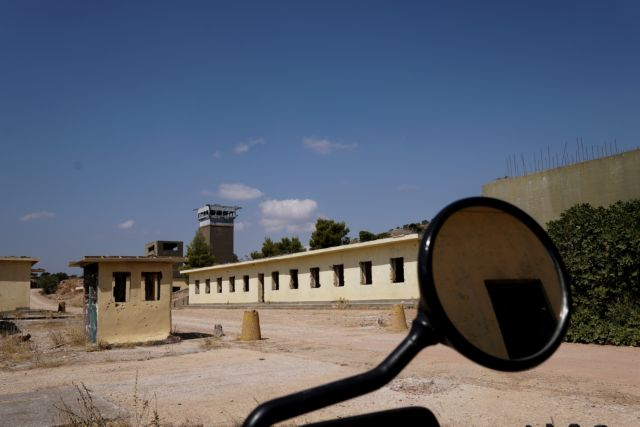 «Χωρίς διαβούλευση το Δικαστικό Μέγαρο στις υπό ανέγερση φυλακές Ασπροπύργου» | tovima.gr