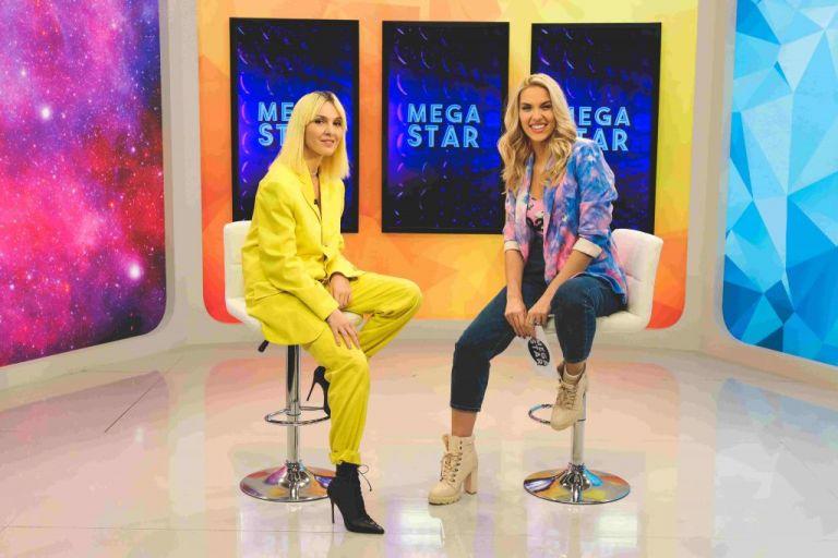 Η Τάμτα το Σάββατο στο MEGA STAR με τη Μαντώ Γαστεράτου και τον Αντώνη Δημητριάδη | tovima.gr