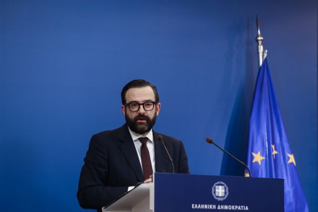 Ταραντίλης: Με παρέμβαση Μητσοτάκη η συζήτηση για το πιστοποιητικό εμβολιασμού στην ΕΕ | tovima.gr