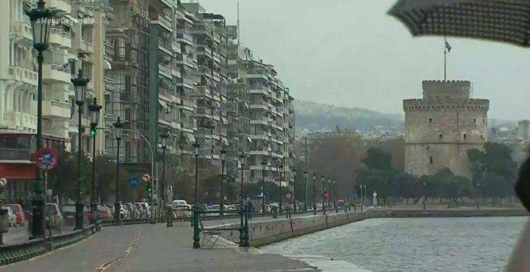 Θεσσαλονίκη : Το ιικό φορτίο «δείχνει» επανεκκίνηση δραστηριοτήτων   tovima.gr