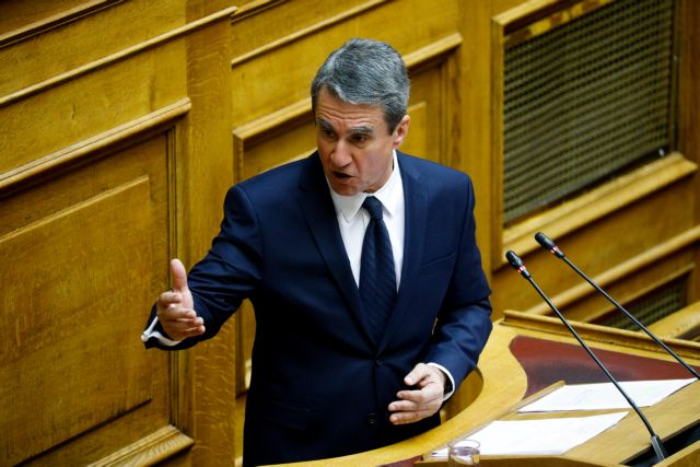 Λοβέρδος : Θα διεκδικήσω την ηγεσία του ΠαΣοΚ – ΚΙΝΑΛ | tovima.gr