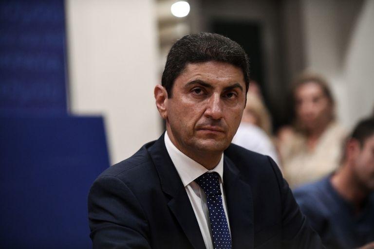 Αυγενάκης : «Θα στηρίξουμε και θα βοηθήσουμε κάθε αθλητή που θέλει να μιλήσει ανοιχτά» | tovima.gr