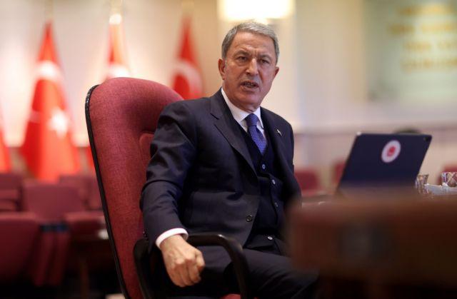 Νέα πρόκληση Ακάρ: Ζητά να σεβαστεί η Ελλάδα την Τουρκία | tovima.gr