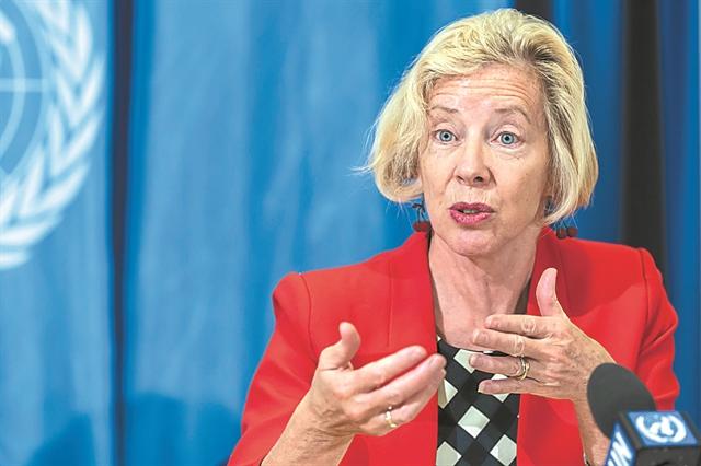 Η διευθύντρια του EMA αποκλειστικά στα «ΝΕΑ»: Δεν κάναμε καμία έκπτωση στην ασφάλεια των εμβολίων | tovima.gr