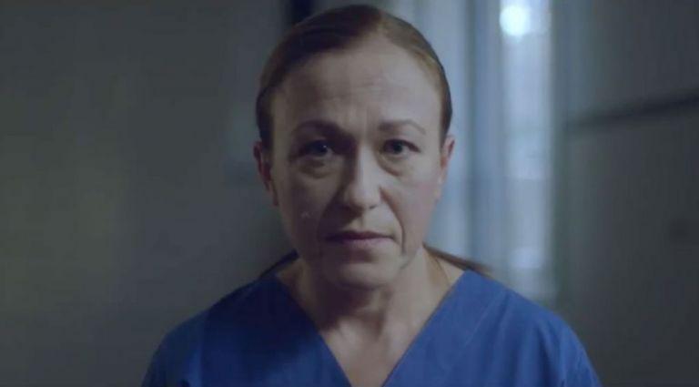 Εμβολιασμός: Νέο σποτ με πρωταγωνίστρια τη Σοφία, νοσηλεύτρια στον Ευαγγελισμό   tovima.gr