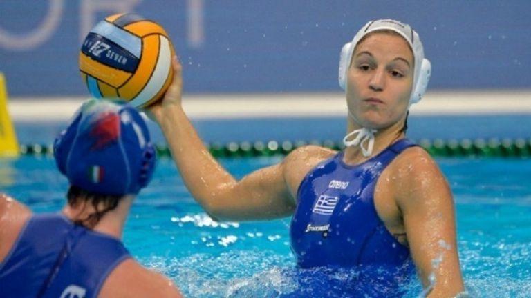 Πόλο Γυναικών : Το ματς της πενταετίας για την Εθνική | tovima.gr