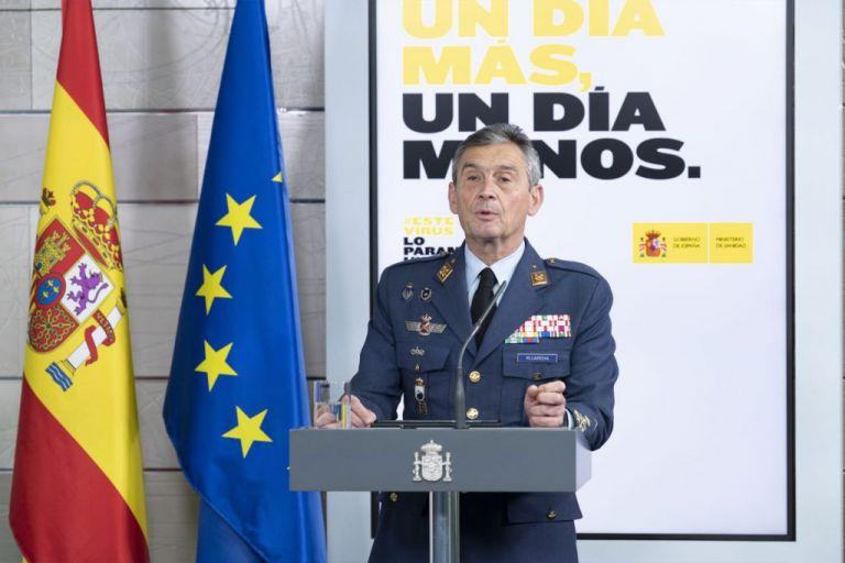 Ισπανία : Παραιτήθηκε ο αρχηγός των Ενόπλων Δυνάμεων γιατί εμβολιάστηκε χωρίς να είναι η σειρά του   tovima.gr
