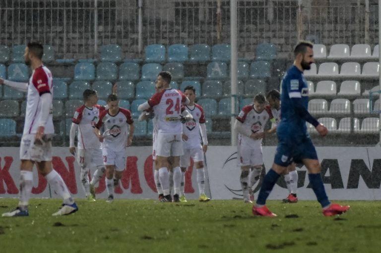 Βλέπει εξάδα ο Βόλος – Πέρασε από τα Γιάννενα με 1-0 | tovima.gr