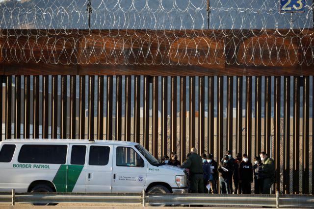 Μεξικό : Εντοπίστηκαν 19 απανθρακωμένα πτώματα στα σύνορα με τις ΗΠΑ | tovima.gr