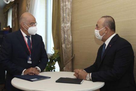 Διερευνητικές επαφές σε… ώρα μηδέν για Ελλάδα – Τουρκία