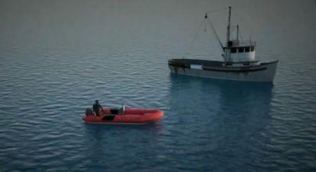 Σήφης Βαλυράκης : Τι απαντά το υπουργείο ναυτιλίας στις καταγγελίες για ανθρωποκτονία