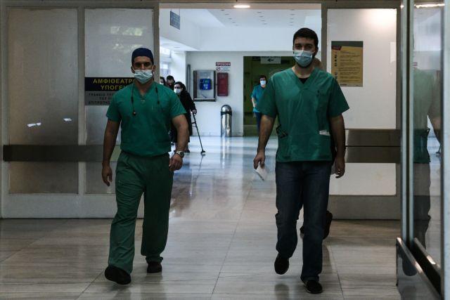 ΠΟΕΔΗΝ : Κίνδυνος να φτάσει η αναμονή για χειρουργείο στα δύο χρόνια | tovima.gr