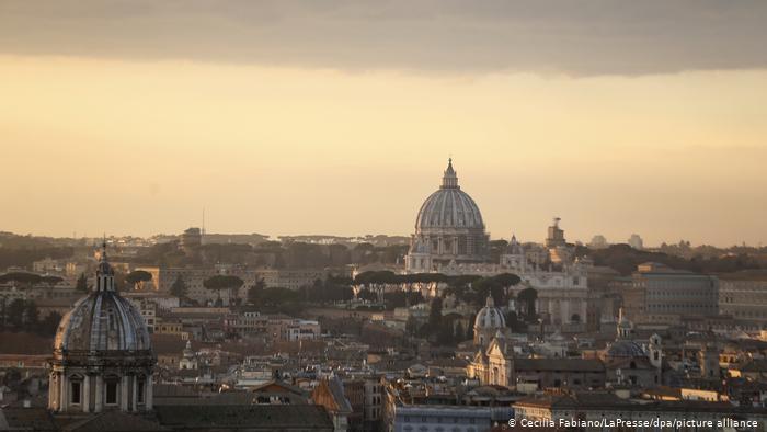 Ιταλία : Η επόμενη πράξη του κυβερνητικού δράματος | tovima.gr