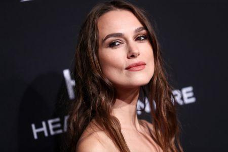 Κίρα Νάιτλι : Σκηνές σεξ μόνο με γυναίκα σκηνοθέτη