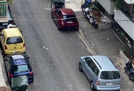 Καιρός : Έπεσαν οι πρώτες νιφάδες στο κέντρο της Αθήνας – Πώς θα εξελιχθεί η κακοκαιρία