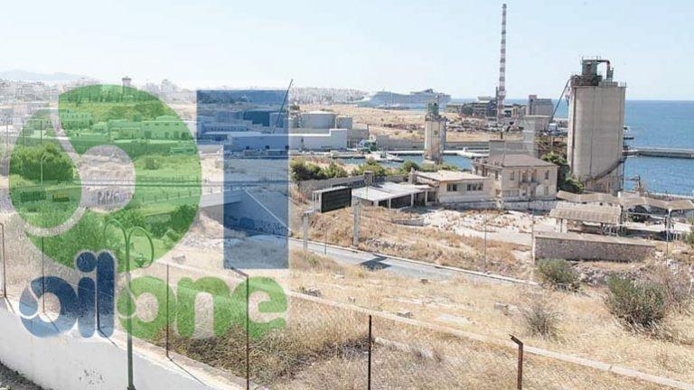 Δραπετσώνα : Παρέμβαση από τη Μητρόπολη Πειραιά για την περιβαλλοντική υποβάθμιση της περιοχής | tovima.gr
