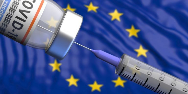 AstraZeneca: «Συνεχίζεται η συνεργασία» λέει η ΕΕ – Χέρι βοηθείας από Novartis   tovima.gr