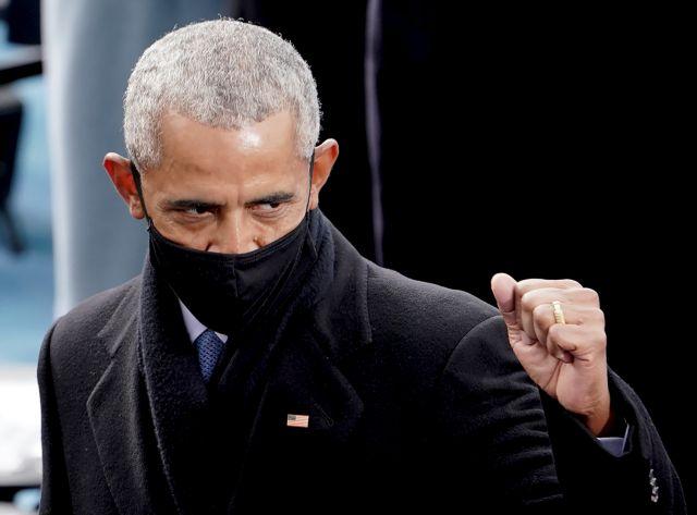 Οταν ο Μπαράκ Ομπάμα «ξετρέλανε» τους fashion editors | tovima.gr