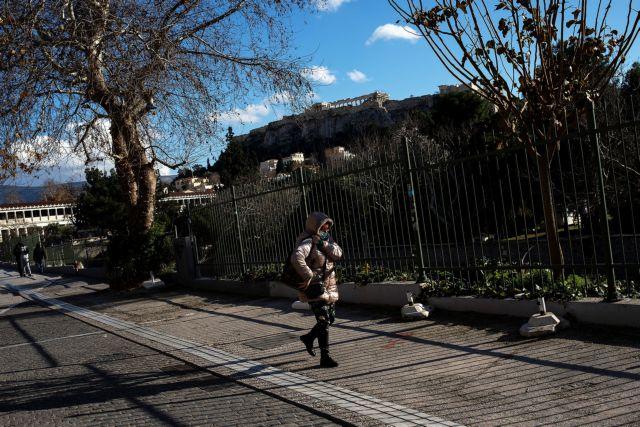 Κορωνοϊός : Πού εντοπίζονται τα 1.460 νέα κρούσματα – Ο χάρτης της διασποράς – Ειδήσεις – νέα