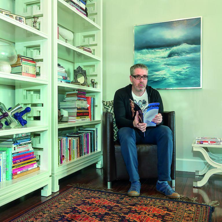 Στέφανος Κλαμπανέβας: «Το design πρέπει να βάλει στο κέντρο του τον άνθρωπο και την κοινωνία»   tovima.gr