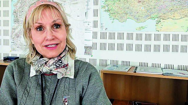 Διευθύντρια Ευρώπης ΠΟΥ: «Εμβόλια για όλους με δικαιοσύνη και ισοτιμία» | tovima.gr