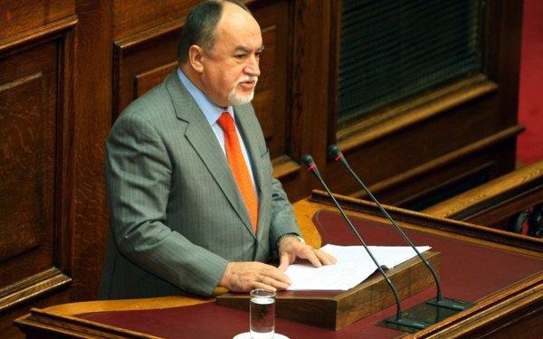 Πέθανε ο πρώην υφυπουργός της ΝΔ, Αδάμ Ρεγκούζας | tovima.gr