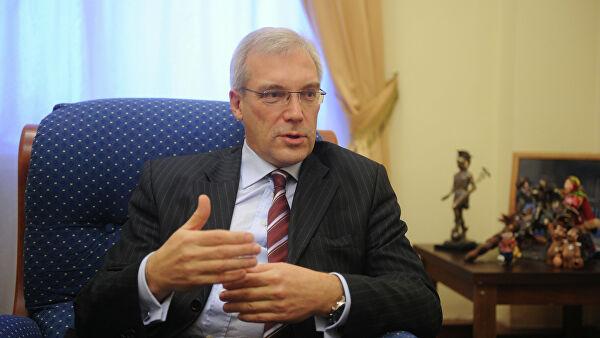 Ρωσία : Ελλάδα και Τουρκία να συζητήσουν για ΑΟΖ με βάση το Δίκαιο της Θάλασσας | tovima.gr