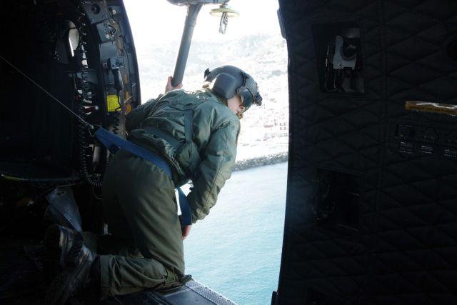 Άκαρπες έως τώρα οι έρευνες για τον εντοπισμό του αεροσκάφους | tovima.gr